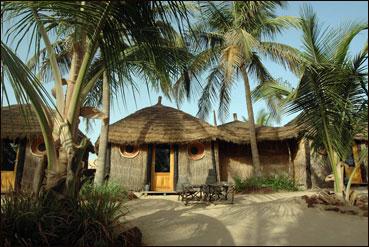 Hotel De Charme Senegal